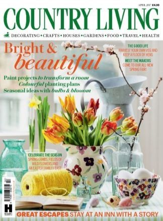 Country Living UK 3/2017