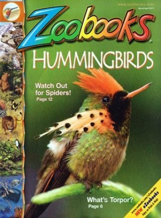 Zoo Books 2/2017