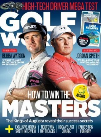 Golf World UK 3/2017