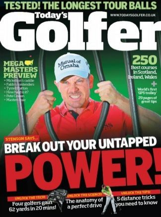 Today's Golfer 3/2017