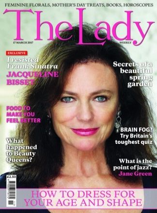 The Lady 3/2017