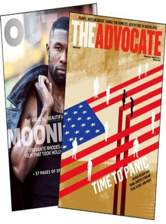 Out - Advocate Edition 3/2017