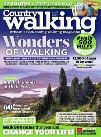 Country Walking 3/2017
