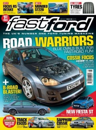 Fast Ford 3/2017