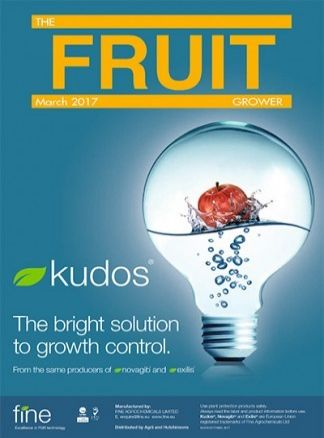 The Fruit Grower 1/2017
