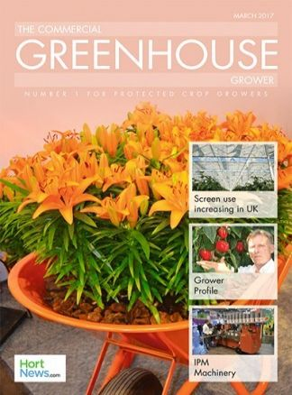 The Commercial Greenhouse Grower 1/2017