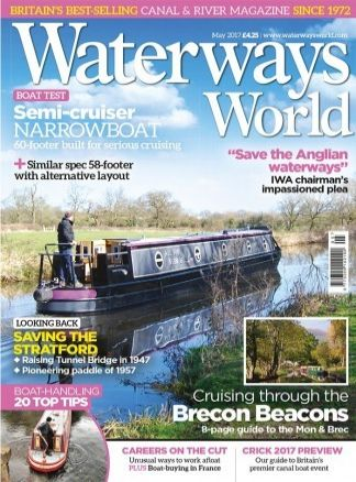 Waterways World 1/2017