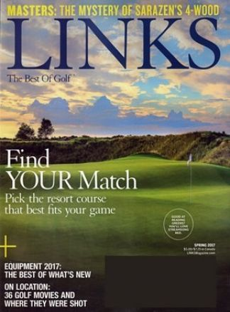 Links Magazine 2/2017