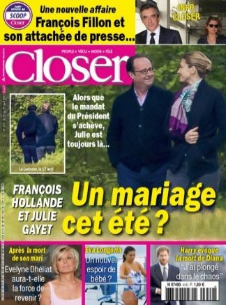 CLOSER FRENCH 5/2017