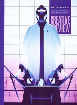Creative Review 1/2017