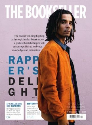 The Bookseller 1/2017