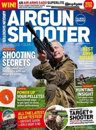 Airgun Shooter 1/2017