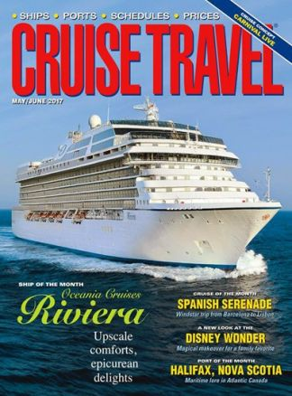 Cruise Travel 1/2017