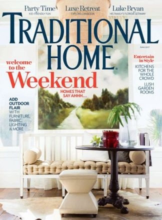 Traditional Home 2/2017