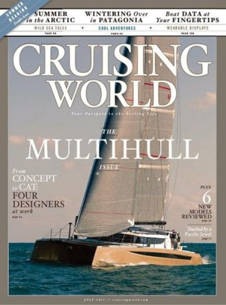Cruising World 1/2017