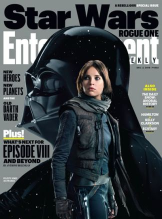 Entertainment weekly 1/2017