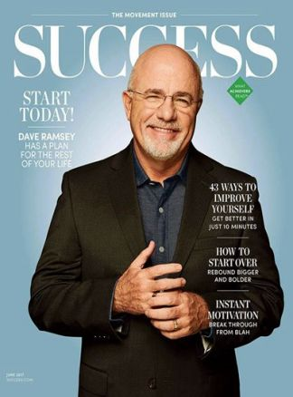 Success Magazine 3/2017