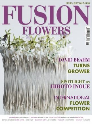 Fusion Flowers 3/2017