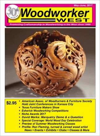 Woodworker West 2/2017
