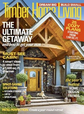 Timber Home Living 2/2017