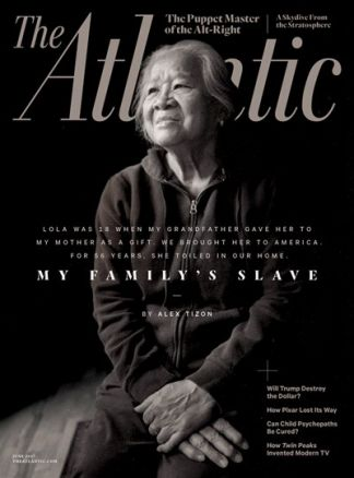 The Atlantic 3/2017