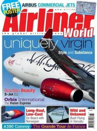 Airliner World 5/2017