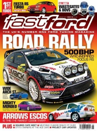 Fast Ford 6/2017