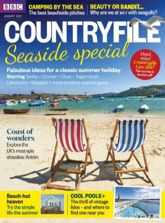 Countryfile 8/2017