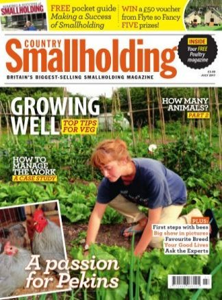 Country Smallholding 3/2017
