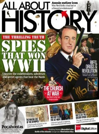 All About History 7/2017