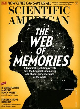 Scientific American 5/2017