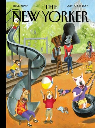 The New Yorker 5/2017