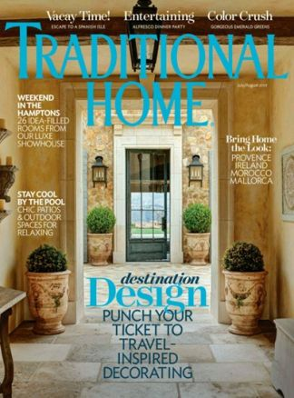 Traditional Home 3/2017