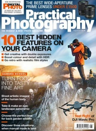 Practical Photography 6/2017