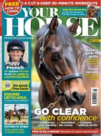 Your Horse 5/2017