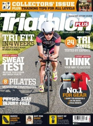 Triathlon Plus 6/2017
