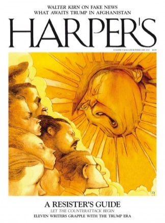 Harpers 1/2017