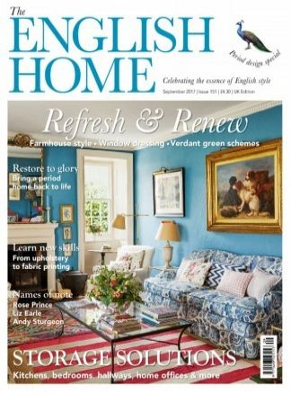 The English Home 6/2017