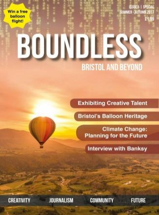 Boundless 1/2017