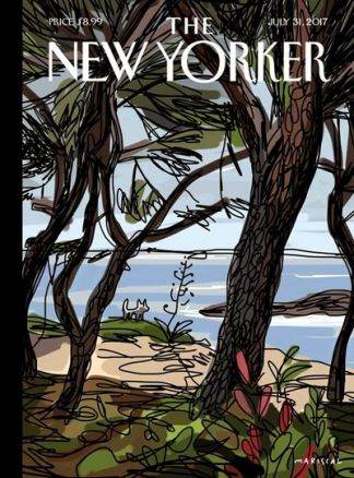 The New Yorker 6/2017