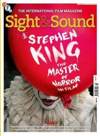 Sight & Sound 4/2017