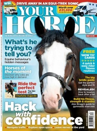 Your Horse 7/2017