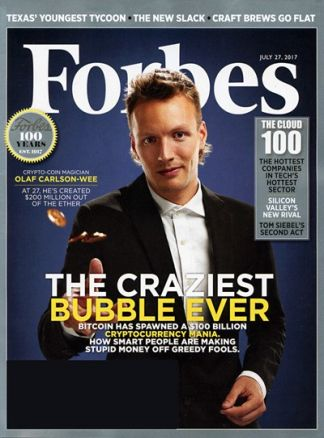 Forbes 6/2017