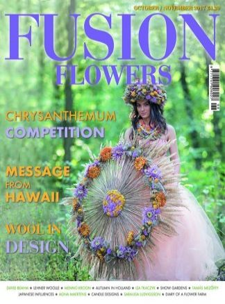 Fusion Flowers 5/2017
