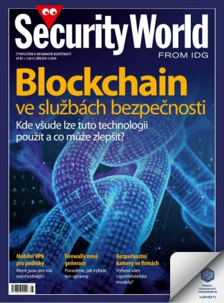 Security World 1/2018
