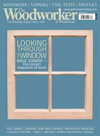 The Woodworker 1/2017