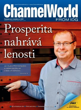 ChannelWorld 5/2018