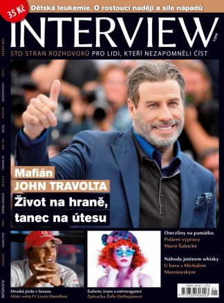 Interview ČR 1/2019