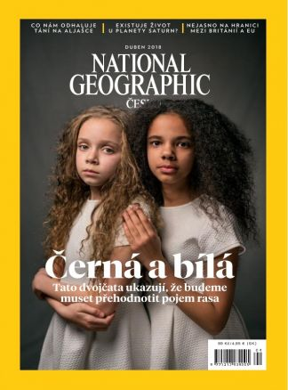 National Geographic 4/2018
