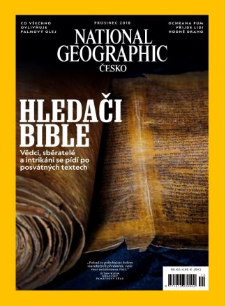 National Geographic 12/2018